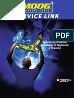Manual Moog Service Link 2010