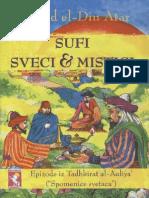 Ferid el-Din Atar - Sufi sveci i mistici