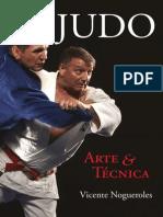 Resumen Libro Judo - Arte y Tecnica