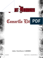 Night Horrors- Camarilla Edition v1.3