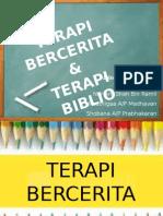 Teori Bcerita & Teori Biblio