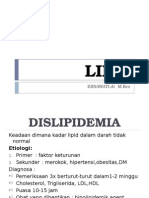 Lipid Ieie
