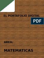 Portafolio Las Matematicas ¡Que Divertidas Son!