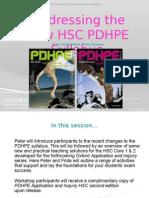 Pptpres Pdhpehsc Web