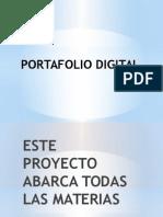 Portafolio Digital La Tecnologia Un Gran Aliado Para La Convivencia Escolar y El Mejoramiento Academico
