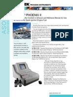 Asoma Phoenix Instruments