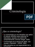 Conceptos Básicos de Criminología