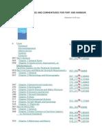 Index Fisiere
