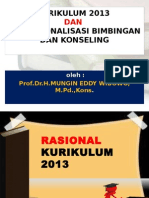 Diklat Kurikulum 2013 -24 Juni 2013 Baru