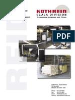 RFID Brochure