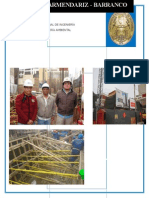 CONSTRUCCION DE EDIFICIO - Andiamo Sac