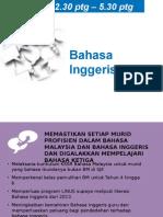 Bengkel English