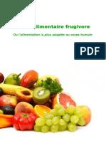 Guide Alimentaire Frugivore