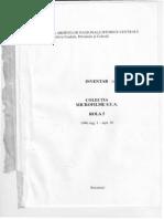 Microfilme SUA. Rola 5. Inv. 993