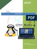 Quantization in GNU Radio