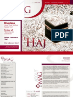I-MAG Magazine - Issue 9 - Winter 2006-Spring 2007