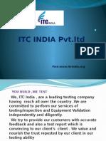IP Testing