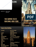 Empire State Building-bhanu khanna