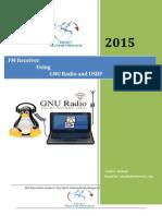 FM Receiver in GNU Radio