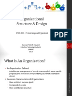 Organizational Structure & Design_2