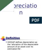 Depreciation.ppt