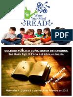 2015 book Fair Folleto
