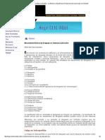 Revista Machinery Lubrication en Español - ¡La Edición en Español de La Revista de Lubricación Líder en El Mundo!