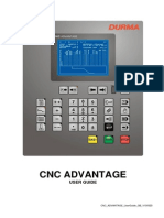 Cnc Advantage Userguide Gb v100525