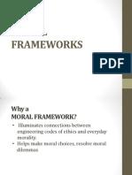 Moral Frameworks 12-10-2014