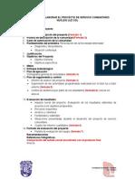Guia Para Proyectos Comunitarios Luz-col 2014