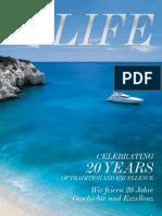 V Life Magazine No.1