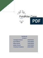 FoldRite