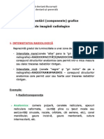 Reprezentari Grafice Ale Imaginii Radiologice