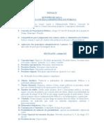 Roteiro de Penal IV - 1ªRoteiro de Penal IV e 2ª Unidades - 2014