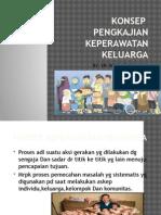 Pengkajian Data Umum Keluarga