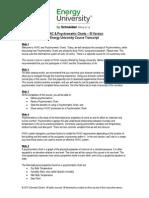 HVAC and Psychrometric Charts SI Transcript