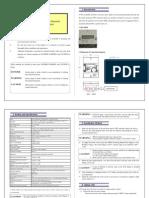 Manual for Low-Voltage Electronic Watt-Hour Meter(DSC-DS40)_20130521