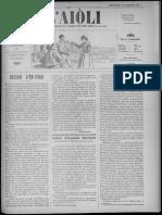 L'Aiòli. - Annado 08, n°263 (Abriéu 1898)