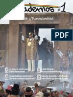 Bolivia - Semanario La Época, Nº 657 (Del Domingo 1 Al Sábado 7 de Febrero de 2015) - Cuadernos de Formación GE # 1