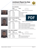 Peoria County booking sheet 02/03/15