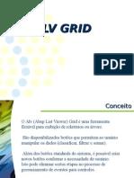 Apresentação de ALV GRID