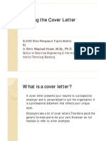 WritingCoverLetters Emir