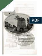 Cercetarea şi restaurarea ruinelor arheologice - Studii de caz transilvane