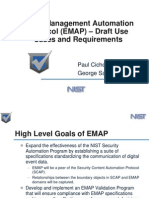 Emap Overview Usecases Requirements 20110606