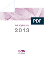 Bov Annual Report
