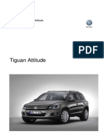 Flyer Tiguan Decembrie 2014