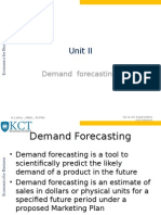 Demand Forecasting.ppt