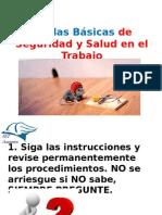 reglasbsicasdeseguridadysaludeneltrabajo-140316133519-phpapp01.pptx