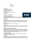 Guidelines on Lab Report Format