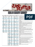 OFL Blood Blotter Issue32